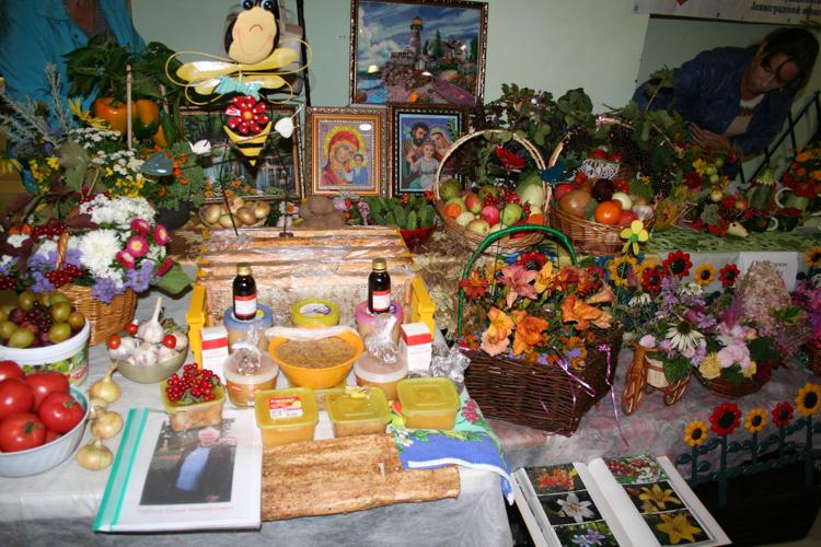 Фото конкурса на лучшее подворье в беларуси