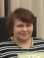 Корженко Марина Витальевна