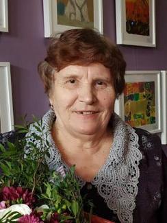 Шлионская Ирина Васильевна