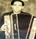 Дятлов Леонид Петрович первый директор Низинского ДК  (1959 – 1963 г.г.)